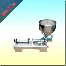 ZH-GZJ半自动膏体定量灌装机价格