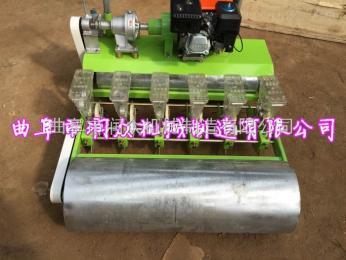 RZ-BZ蔬菜精播机 手推式多行播种机