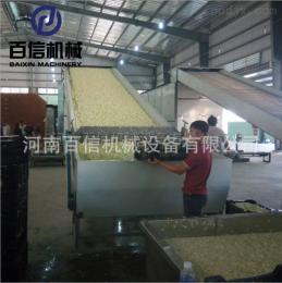 食品烘干机 大型网带式食品干燥机