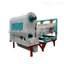 HL玉米振动清理筛厂家苞米振动清理筛