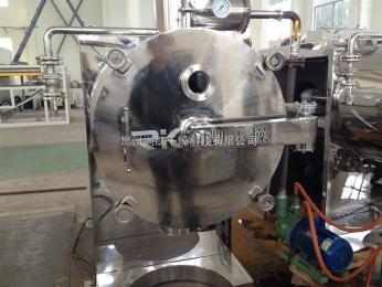 常州潤凱供應氯甲苯酰苯甲酸專用耙式干燥機