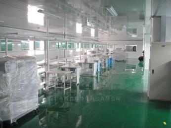 供应三水,肇庆,四会无尘净化车间工程