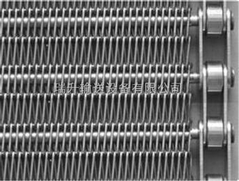 ruisheng221烤炉不锈钢网带