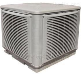 塑料袋厂厂房降温换热设备车间降温措施