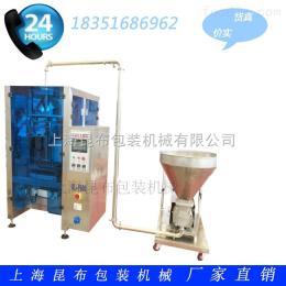 KL--600全自動蒜瓣醬包裝機蒜蓉醬包裝機