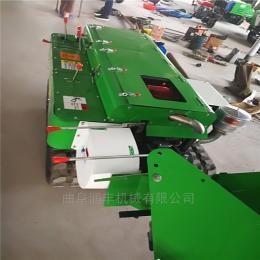 RF-LD32马力柴油开沟机 履带自走式回填机价格