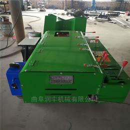RF-LD自走式多功能施肥机 省油履带式开沟机批发