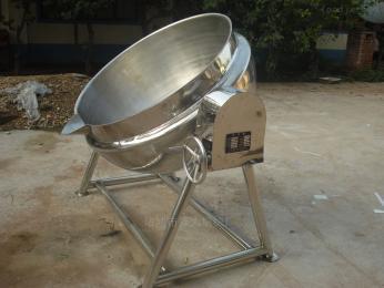 300L可倾式夹层锅 豆浆豆汁熬制锅 不锈钢价格优惠