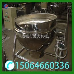 300酱料蒸煮锅 不锈钢夹层锅 厂家直销 价格优惠