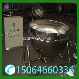 400L可倾式夹层锅 夹层锅直销厂家
