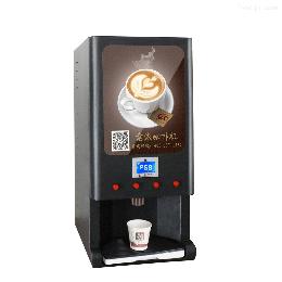GBD203D俊客速溶咖啡机