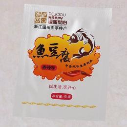 各种规格鱼豆腐鱼制品蒸煮铝箔袋食品保鲜真空袋
