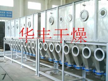 XF系列臥式沸騰床干燥機