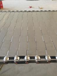 304材質長城網帶 不銹鋼輸送網鏈 金屬鏈板