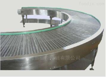 不銹鋼螺旋網帶 人字形大孔輸送帶 輸送鏈