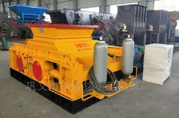 hsm-1500大型水泥厂专用破碎机生产厂家