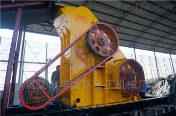 多种中大型高湿物料双级粉碎机出厂价格