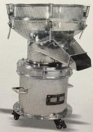 WL-450N食用醋專用篩分機 食品振動篩