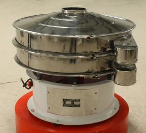WL-1000-1S葡萄糖粉振動篩 篩分設備過濾機