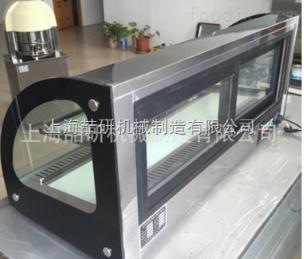 双层食品保温柜