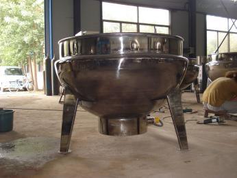 400莲蓉炒锅 莲蓉炒锅带搅拌电加热