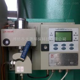 ty不锈钢水箱隔油池 旋流式油水分离器价格 图片