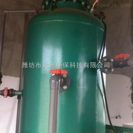 ty含油污水处理专业设备 油水分离器设备厂家