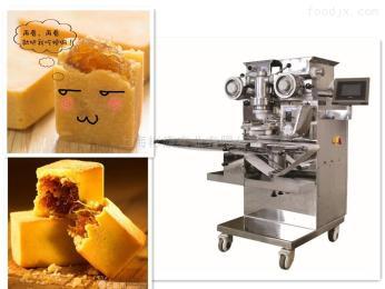 BK-168 I芋饺自动包馅机 小型芋饺机 厂家直销