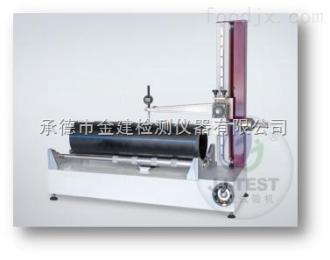 塑料管材壁厚测量