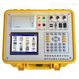TEPQ-300A 电能质量分析仪