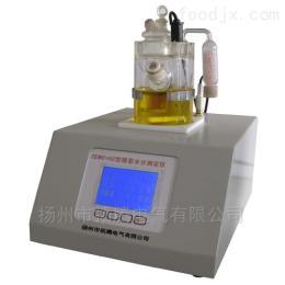 TEWS-102微量水分測定儀
