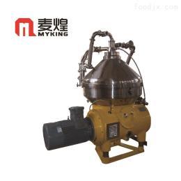 DHZ500油水分离机 碟式离心机