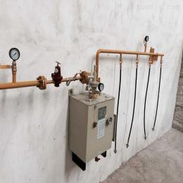 50kg安装50kg液化气汽化炉?#27807;?#35299;决?#21046;?#21097;液量