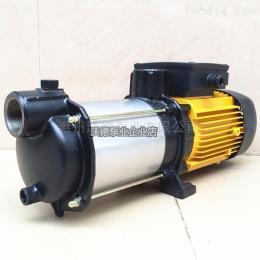 PRISMA35 4N不锈钢多级离心泵 自吸泵 PRISMA35 4N泵