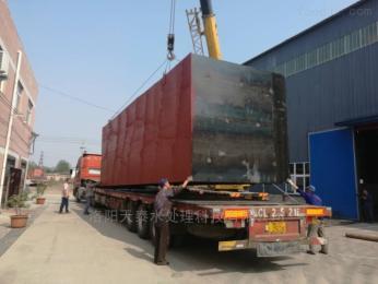 LYTT漯河工业污水处理设备按需打造