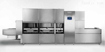 长龙式洗碗机FTC美洁尔长龙式大型学校食堂洗碗机FTC