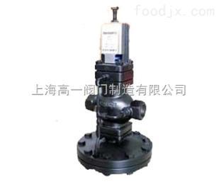 YD43HYD43H高灵敏度蒸汽减压阀