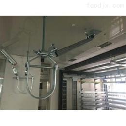 如何安装抗震支吊架-汇合空调