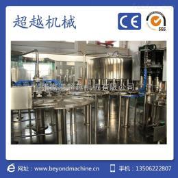 CY8-8-3全自動礦泉水灌裝機 2000-3000瓶每小時灌裝生產線