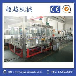 CGF16-12-65000瓶每小時全自動灌裝機 礦泉水/純凈水灌裝機生產線