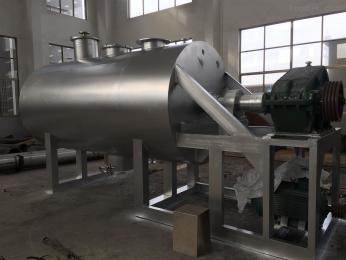 誠邦供應耙式真空干燥機