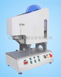 BL-T303杭州高精度半自动平面贴标机
