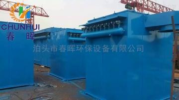 按要求贵州破碎筛分车间除尘种类原理除尘器价格