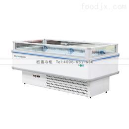 BXT-2000浙江大闸蟹保湿展示柜一般什么价位