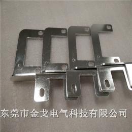 JG1090各种规格硬铝排加工制造 电池导电铝排