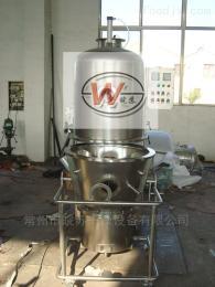 GFG-60葡萄糖酸鈣烘干機 高效沸騰干燥機