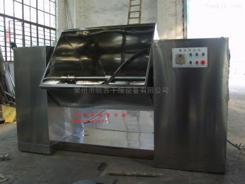 CH-200魚子醬槽型混合機