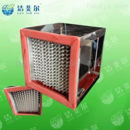 GK—30A上海产有隔板高效过滤器?#22909;?#29260;产品