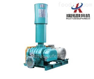 RTSRMVR蒸汽压缩机污水曝气用罗茨风机