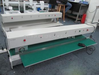 YS-805A铣刀式分板机